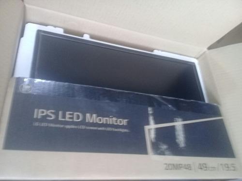 pc core i3 4ta generacion 3.6 ghz case gamer monitor 19.5