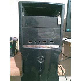 Pc Core I5 4°geraçao, 4 Gb De Ram 1 Terabyte Hd + Monitor