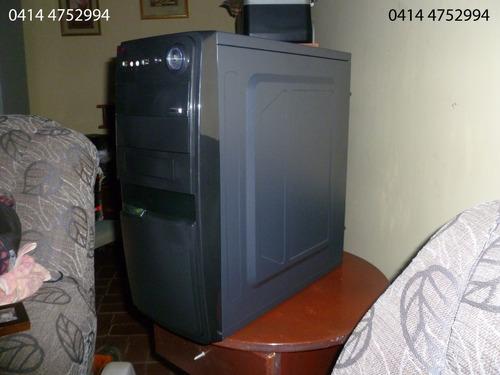 pc core i7 3770 8gb de ram  dd 1tb video 1gb 400 verdes