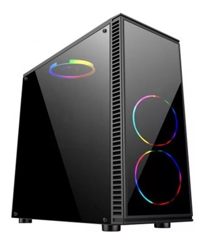 pc cpu computador intel i7 2600 3.8ghz + ssd120g + 8gb wi-fi