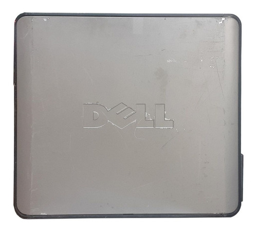 pc cpu dell gx620 torre dual core 1gb ddr2 hd80gb gravador