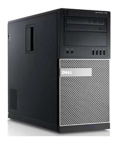 pc cpu dell torre 790 i5 8gb ddr3 hd160gb grav wi fi