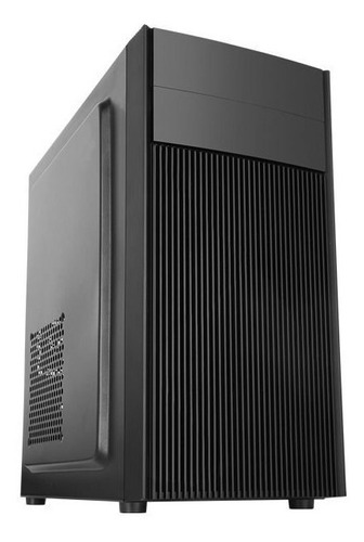 pc cpu desktop intel core i5 hd 500gb 4gb dvdrw wi-fi #novo