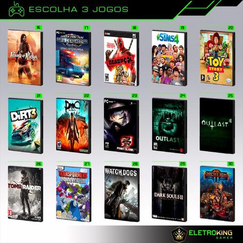 pc cpu gamer 4.0ghz 8gb ram 1tb hd video 2gb gt1030 + kit!