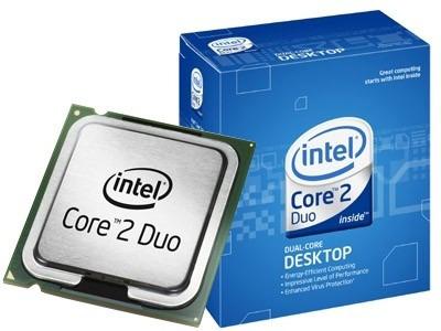 pc cpu gamer core2duo 4gb geforce8400 hd320g wifi minicraft