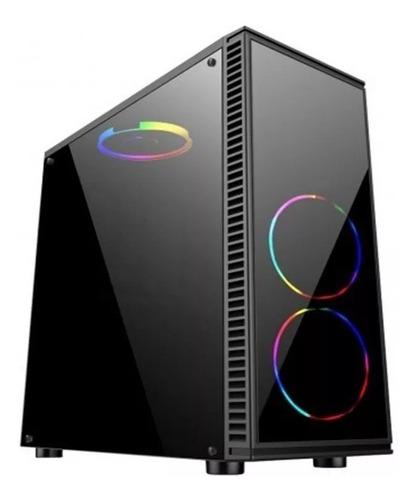 pc cpu gamer intel core i5 3.8ghz 16gb gtx1650 4gb fonte500w