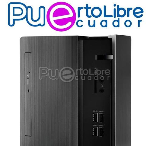 pc cpu gamer lenovo intel core i7 1tb + 16 gb + t video 4gb