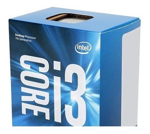pc cpu gamer ultra i3 7100 h110m 4gb gtx 1650 - gta v, lol