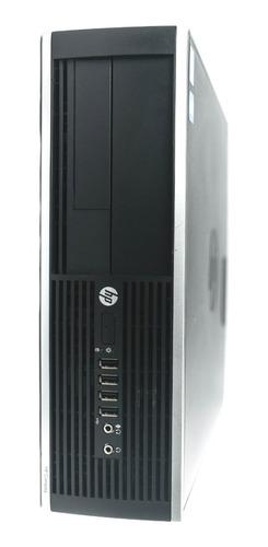 pc/ cpu intel i5 4gb hd500 + win.10 + wi-fi + super brinde