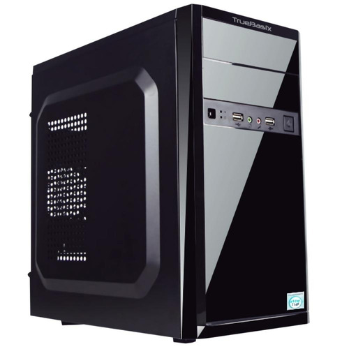 pc de escritorio core i5 7400 8 gb 1 tb 19,5  dvdrw wifi