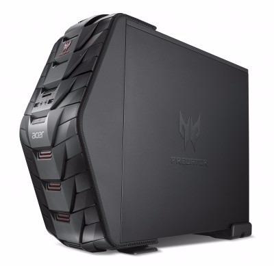 pc de escritorio gaming predator ag3-710-mo62
