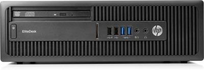 pc de escritorio hp 705 g3 sff - amd a10, 8 gb, 1000 gb
