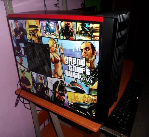 pc de escritorio i5 diseño grafico o gamer