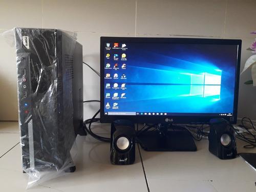 pc de escritorio nueva