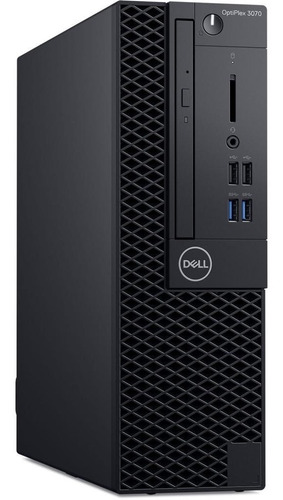 pc dell 3070 i5 ram 4gb hdd 1tb + monitor led p2719h