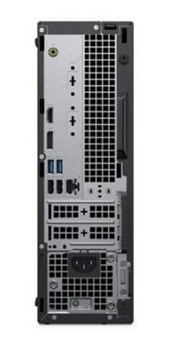 pc dell 7070 i7-9700 8gb 1tb + monitor 20' p2018h win 10 pro