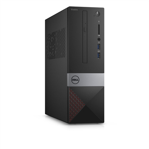 pc dell core i5 7400 ram 4gb hd 1tb win10 pro vostro 3268