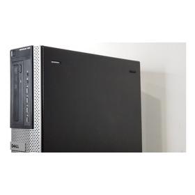 Pc Dell Optiplex 790 Sff (small Form Factor)
