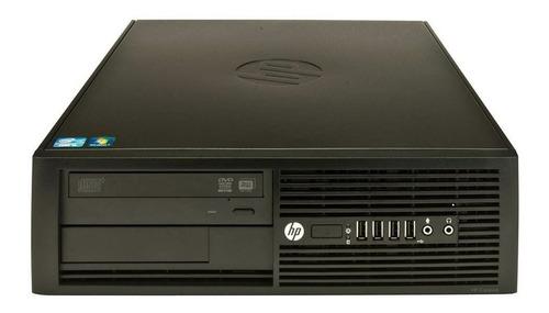 pc desk hp 4300 i3 8gb ram ssd 240gb windows 7