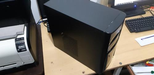 pc desktop core i3 3.60ghz hd 320gb 4g mem.  ler até o fim