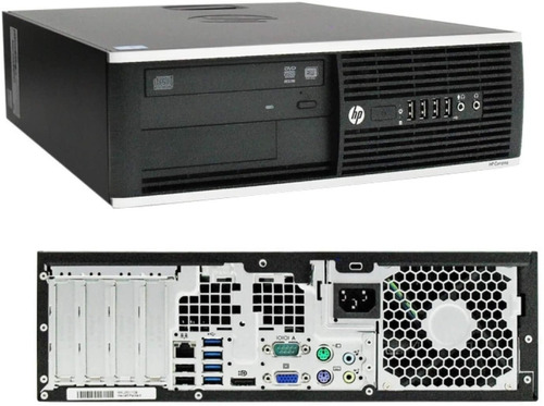 pc desktop core i5 3.10ghz 8gb dvd ssd 240gb
