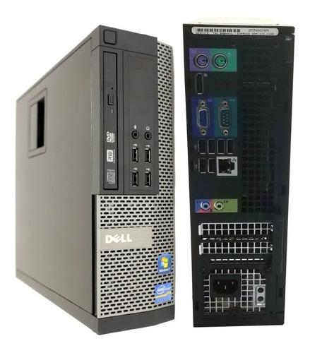 pc desktop core i5 3.20ghz dvd dell 790 cpu sem hd sem ram