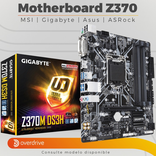 pc diseño gamer cpu intel core i7 9700k z370 8gb 1tb 9na gen
