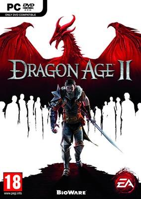 pc dragon age 2 - novo - original - lacrado