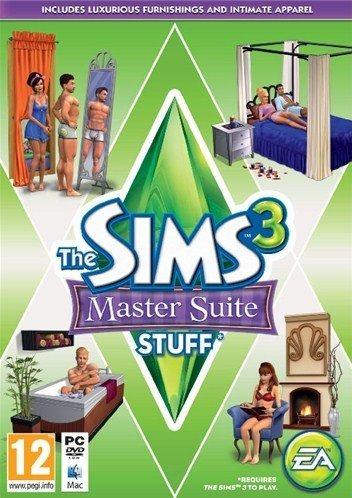 pc el sims 3 master suite stu