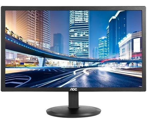 pc escritorio completa intel 8gb 2tb wifi dvdrw led20 windows office