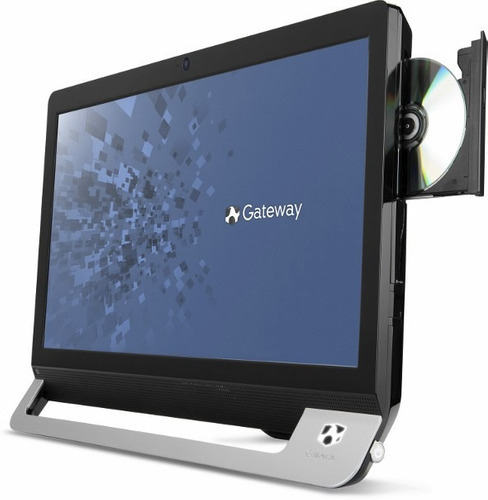 pc escritorio gateway all in one touchscreen 1tb hdmi-in