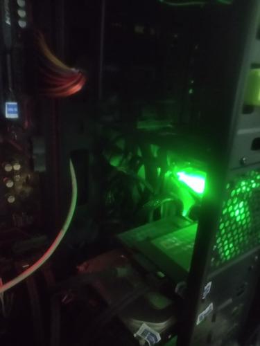 pc gamer 16gb ram 4gb video geforce gtx 1050 ti