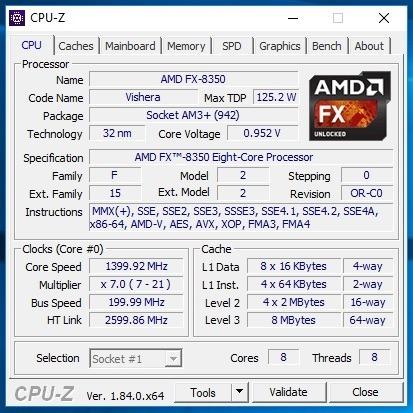 pc gamer 8 cores fx8350 ati radeon 7770 16 gb ram 1 tb