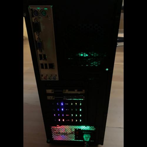 pc gamer 8 gb ram gtx 760 fx 6300