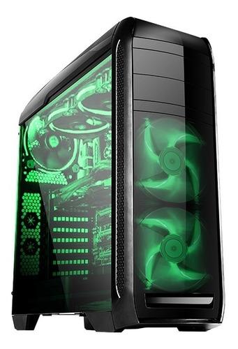 pc gamer 8 geração g5400 3.7ghz, 8gb ddr4, hd 1tb, gtx 1050