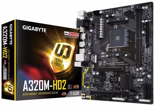pc gamer a8 9600 quad 8gb 1tb radeon r7 hdmi - techstore