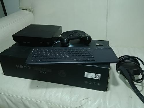 pc gamer alienware steam machine i7 8gb 1 tb nvidia gtx 2gb
