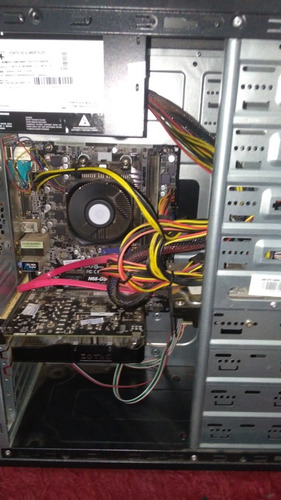 pc gamer am3+asrock completo usado 2200