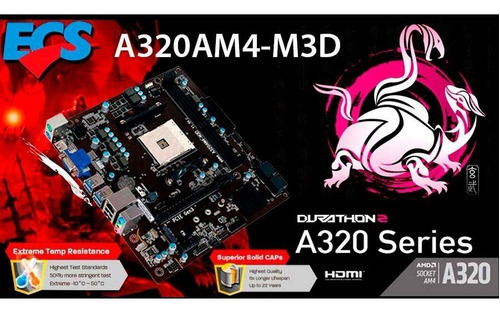 pc gamer amd a6 9500e bristol dual core 8gb 1tb radeon r5