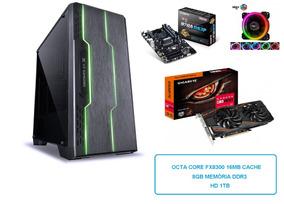 Fx 580 - Computadores [Melhor Preço] no Mercado Livre Brasil