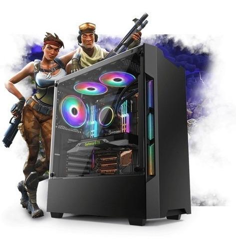 pc gamer amd ryzen 5 2400g 16gb hd 1tb a320m ddr4 extreme