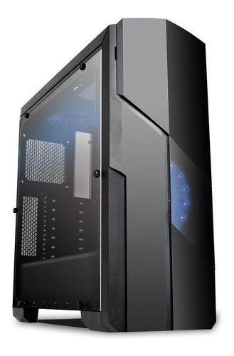 pc gamer amd ryzen 5 2400g 8gb ssd supera i3 i5 i7*