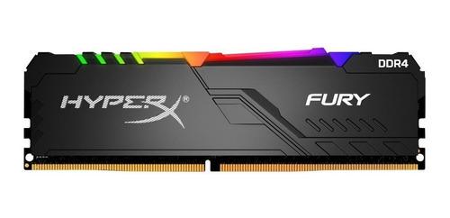 pc gamer amd ryzen 7 2700x + 8gb fury + rgb + gtx 1660 super