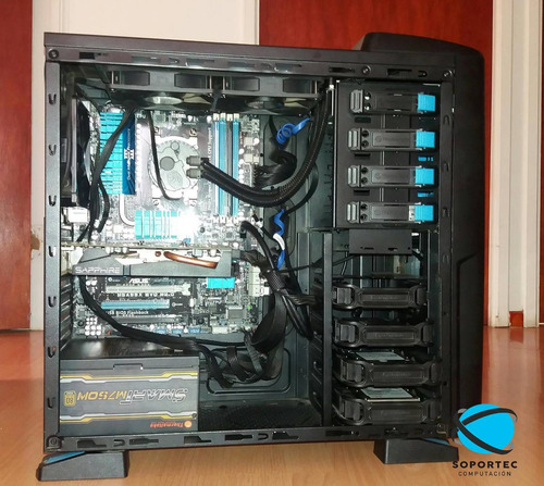 pc gamer amd usado