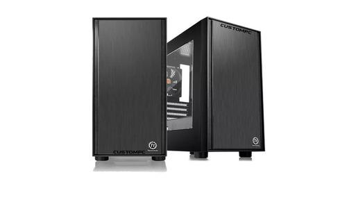 pc gamer athlon 200ge/8gb/120gb/1tb/gtx1050ti/envio gratis !