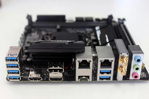 pc gamer compatibilidade  9 e 8 geração intel core