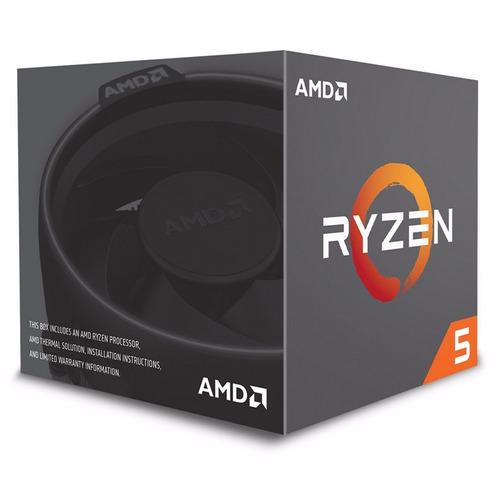 pc gamer completa amd ryzen 5 1600 3.2ghz