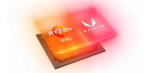 pc gamer completa ryzen 3 3200g, 8gb,ssd 240gb, 22 pulg, ips