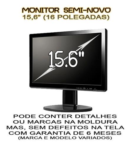pc gamer completo barato - 4gb / 500gb / placa video geforce
