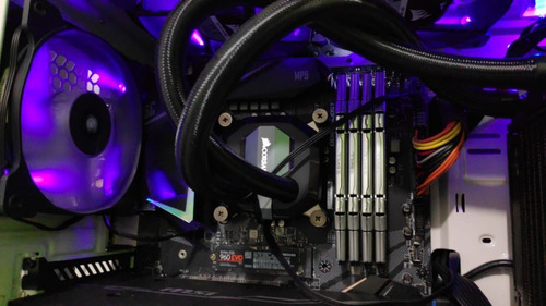 pc gamer completo i9 9900k rtx 2070 ventus msi ac carro